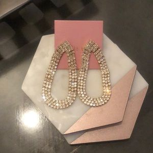 Accessories - Earrings from Revolve!
